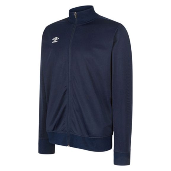 Umbro Club Essential Poly Jacket