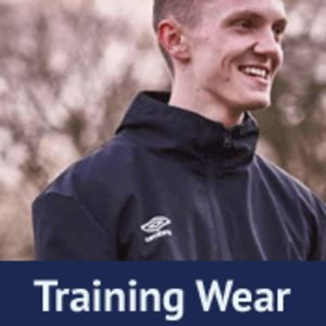 Training Wear Thumbnail